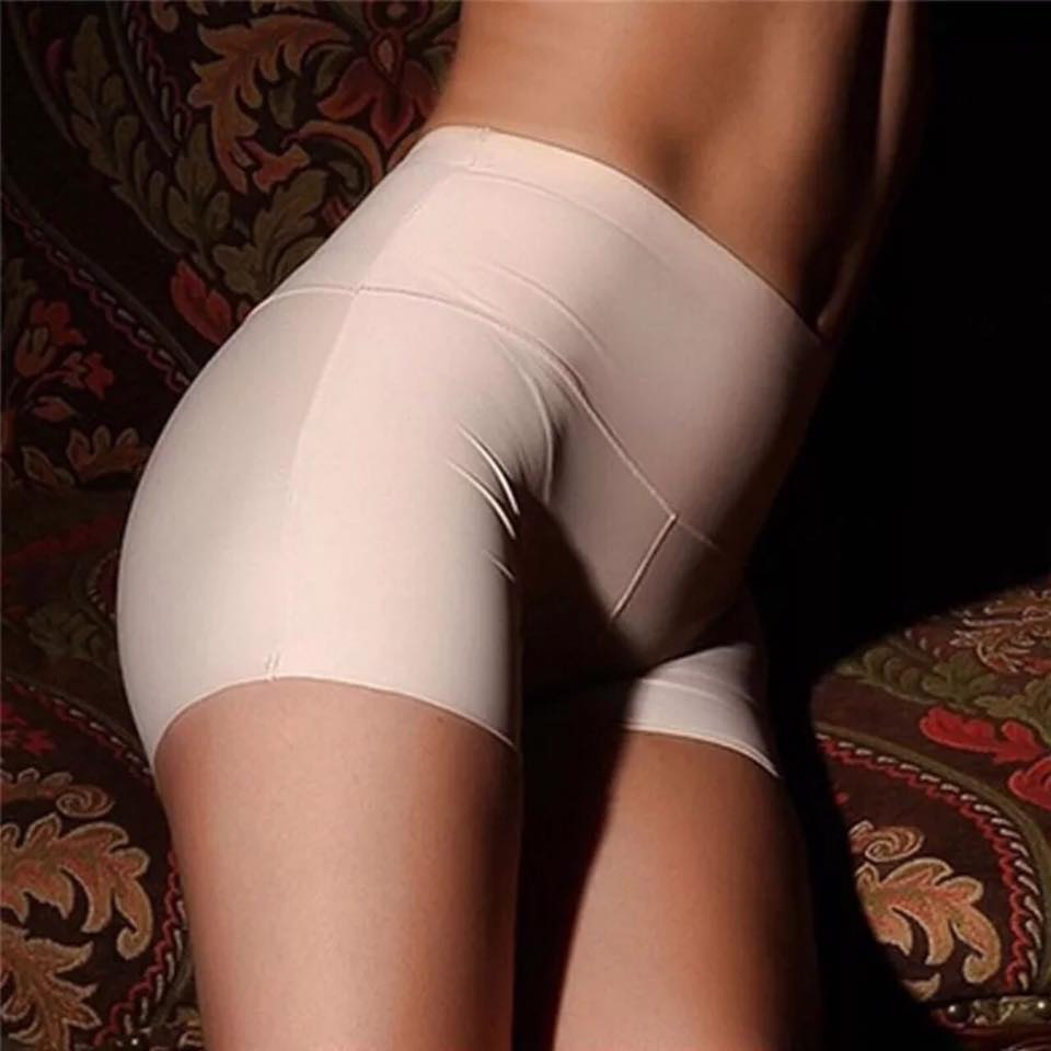 Body Short Seamless Shaper Panties
